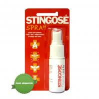 Buy stingose spray pump 25ml - Speedy Dispatch