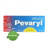 Buy Pevaryl Foaming Solution 3 x 10gm -