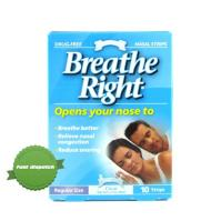 Buy breathe right clr reg 10 - Speedy Dispatch