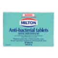 Buy Milton Anti-bacterial Tablet 30 -