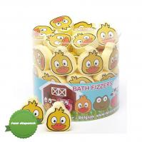 Buy isabelle laurier bath fizzer duck 20g - Speedy Dispatch
