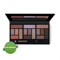 Buy Designer Brands Centre Stage Eyeshadow Palette - Speedy Dispatch