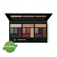 Buy Designer Brands Beauty Queen 15 Shade Eyeshadow Palette - Speedy Dispatch