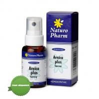 Buy Naturopharm Arnica Plus Spray -