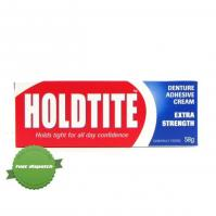 Buy Holdtite Denture Cream 60g -