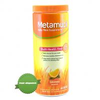 Metacumil Smooth Orange -