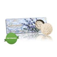 Buy Fiorentino Soap Tuscan Lavender 3 x 100g - Speedy Dispatch