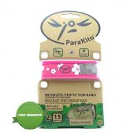Buy Parakito Mosquito Repellent Bracelet Band