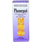 Buy phenergan sug free elix 100ml - Speedy Dispatch