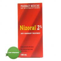 Buy Nizoral 2 pc Shampoo