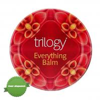 Buy Trilogy Limited Edition Everything Balm Travel Size 18ml - Speedy Dispatch