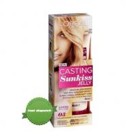 Buy Loreal Casting Sunkiss Jelly 03 Light Blonde to Very Light Blonde