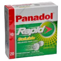 Buy panadol rapid soluble 20 - Speedy Dispatch