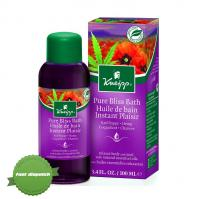 Buy Kneipp Herbal Bath Pure Bliss 100ml -