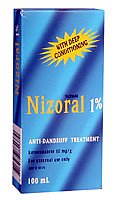 Buy Nizoral 1 pc Shampoo Blue