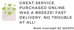 Great Service